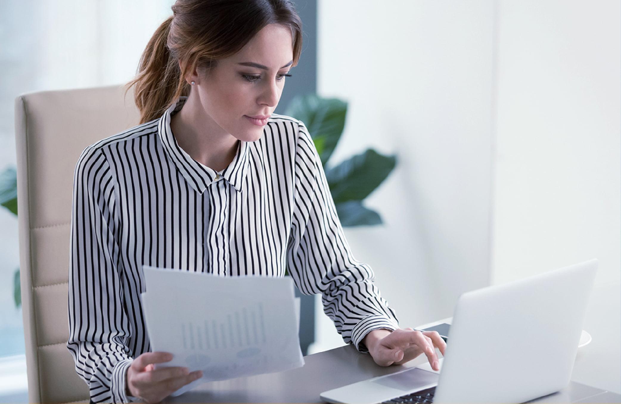 automatiza tu contabilidad