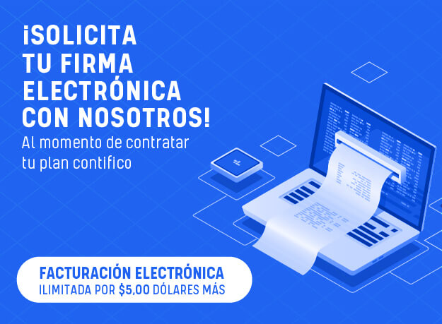 firma electronica digital