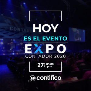 EXPO CONTADOR